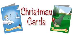 Christmas Card Logo
