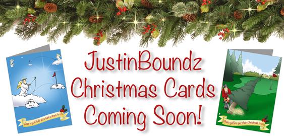 Christmas Card Ad