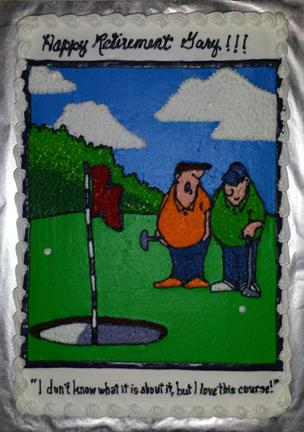 JustinBoundz Cake
