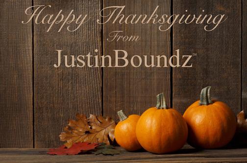 Thanksgiving Ad